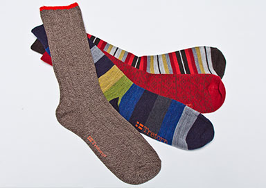 Shop Treat Your Feet: Tretorn Wool Socks