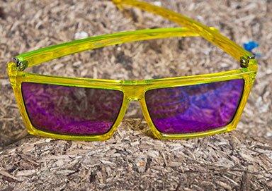 Shop All New Sunscape & BLNQ Sunnies