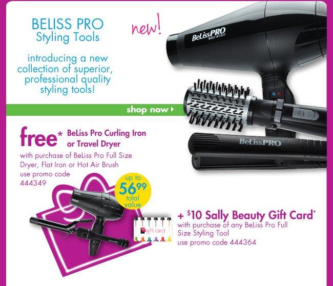 BeLiss Pro