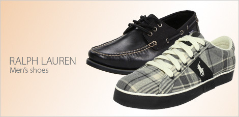 Ralph Lauren Men's Shoes