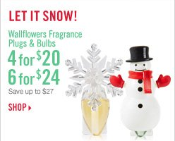 Wallflowers - 4 for $20 or 6 for $24