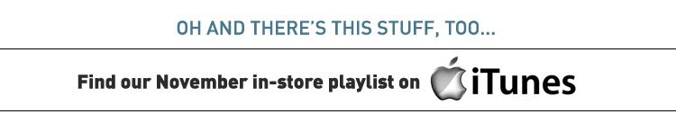 Buy songs off our in-store playlist!