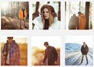 Autumn/Winter Style Lookbook 2012