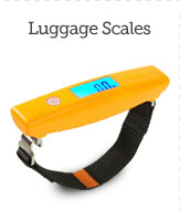 eBags GripScale Digital Luggage Scale