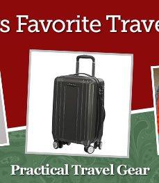 Practical Travel Gear