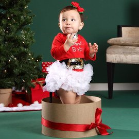Baby's First Christmas Collection
