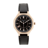 Paul Smith Watches - Black Octangle Watch