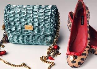 Dolce & Gabbana: Shoes, Accessories & Fragrances