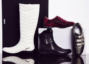 Pirelli Pzero Shoes