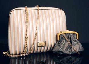 Italian Designer Handbags: Gucci, Fendi, Prada & more