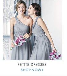 Petite Dresses  Shop Now