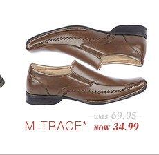 M-TRACE