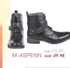 M-ASPENN