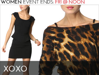 XOXO - Ladies