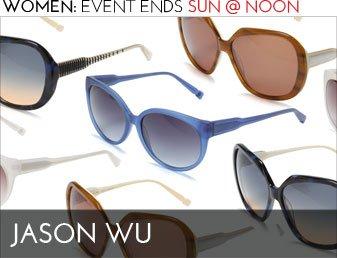 JASON WU SUNGLASSES