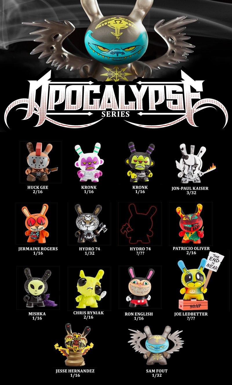 Apocalypse Series
