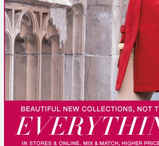 Everything Buy One Get One 50% Off In-Store & Online. Shop Now!