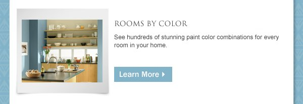 See hundreds of stunning paint color combinations for every room in your home. Click to learn more.