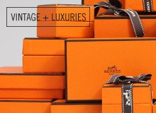 From the Reserve Hermès Accessories