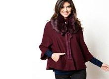 24 Picks Wool, Down, & Faux Fur Coats