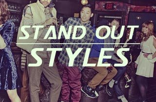 Stand Out Styles