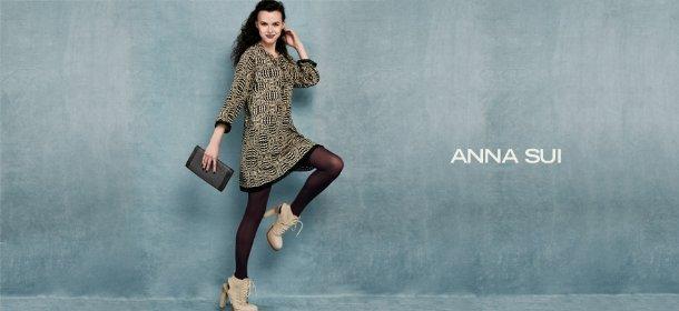 ANNA SUI, Event Ends November 11, 9:00 AM PT >