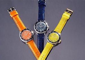 Ritmo Mundo Watches