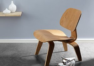 Famously Modern Furniture