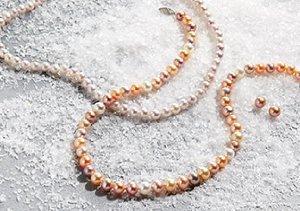 Radiance Pearl Jewelry