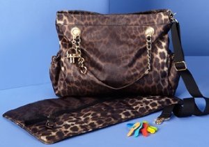 Stylish Mom: Diaper Bags from Coach, Amy Kathryn & More