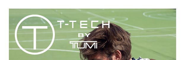 T-Tech Collection