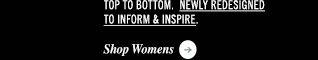 Denim Fit Guide - Shop Womens
