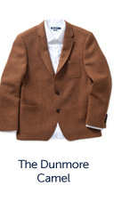 The Dunmore - Camel