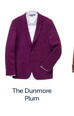 The Dunmore - Plum