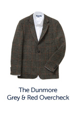 The Dunmore - Overcheck