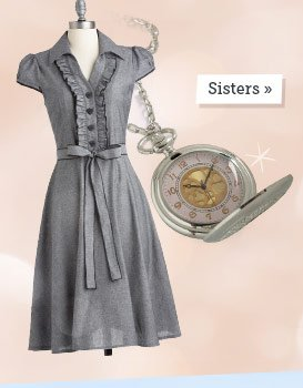 Shop For Sisters