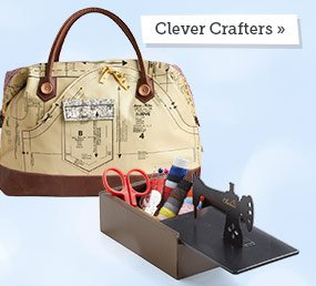 Shop For Clever Crafters