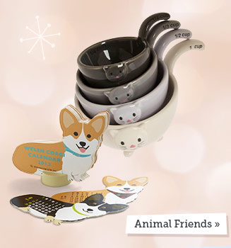 Shop For Animal Friends