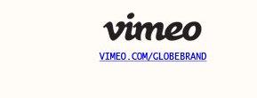 vimeo.com/globebrand