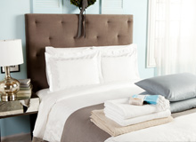 Holidays at Home Essentials for Overnight Guests