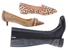 Wanted Always-Chic Flats, Pumps, & More