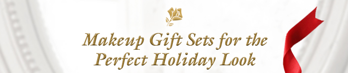 Makeup Gift Sets for the Perfect Holiday Look