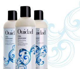 The Curl Quencher Collection
