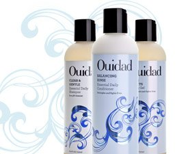 The Curl Taming Collection