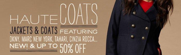 Haute Coat