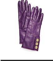 3 turnlock glove