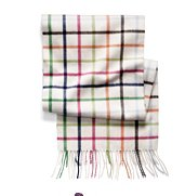 legacy tattersall scarf