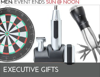 EXECUTIVE GIFTS FOR HIM