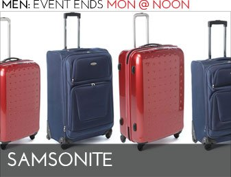 SAMSONITE EVENT