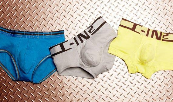 C-IN2 Underwear - Visit Event